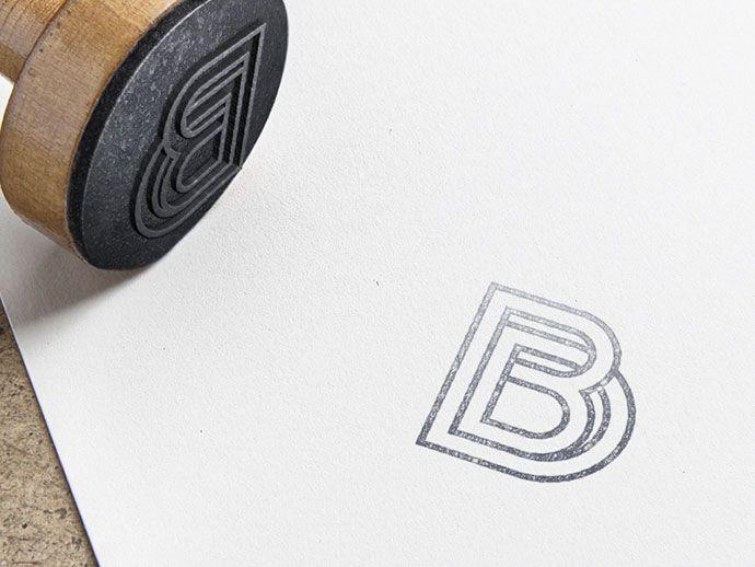 41 Creative Logo Designs Inspiration 2015   Web & Graphic Design   Bashooka