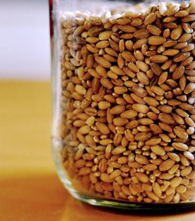 What's the Difference? Hulled vs. Pearl Barley
