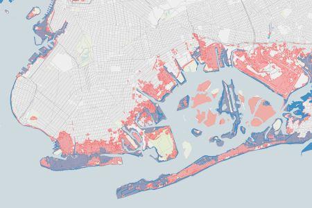 Federal Flood Maps Left New York Unprepared for Sandy—and FEMA Knew It - ProPublica