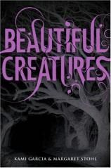 Beautiful Creatures - The movie trailer for this book so intrigued me that I waited months to get it from the library. It was both worth the wait and not. The plot was not as complex as I expected. However, the tension to the writing and the characters sucked me  in. A beautiful borderline gothic or supernatural teen romance. I probably shall read the whole series.