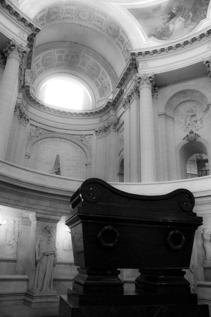 Tombeau de Napoléon I aux Invalides