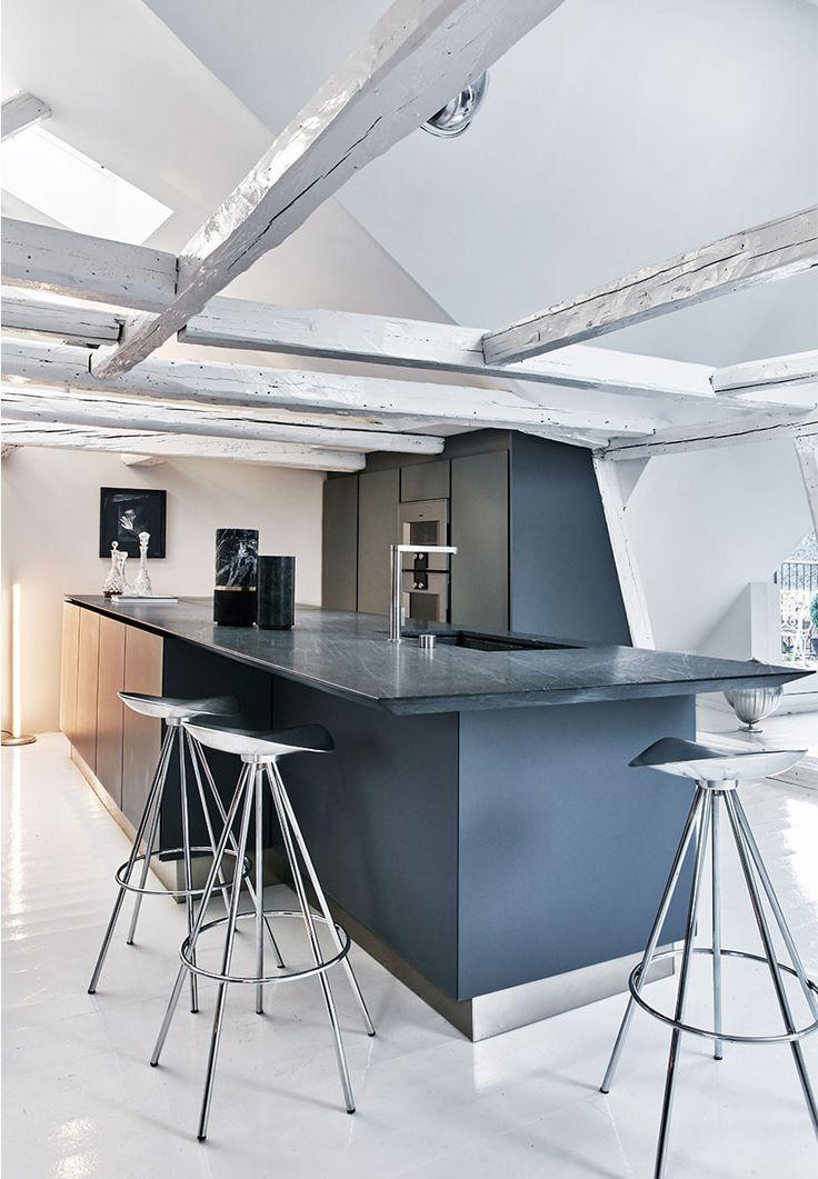942 best Modern Kitchens images on Pinterest Modern kitchens