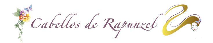 Cabellos de Rapunzel