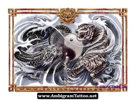 Free Ambigram Tattoos Generator 02 - http://ambigramtattoo.net/free-ambigram-tattoos-generator-02/