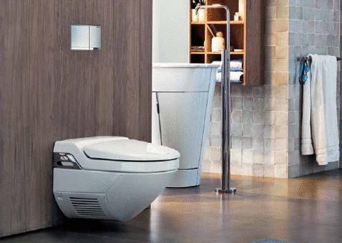 Minimalistisches und edles Design  Die neue Geberit Sigma60 Betätigungsplatte überzeugt durch ein minimalistisches und dennoch edles Design. Ein schlanker hochglänzender Rahmen fügt sich bündig in die Vorwand des Bades ein.