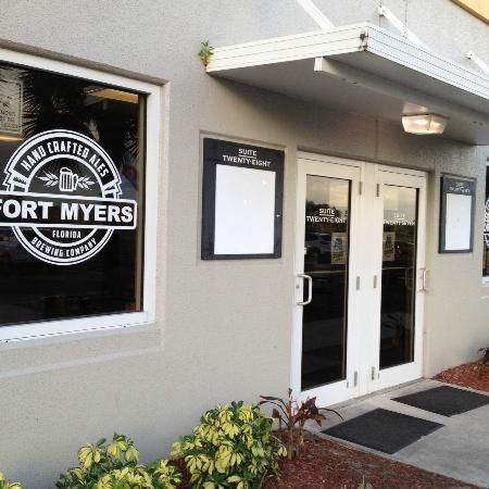 Photo of Fort Myers Brewing Company