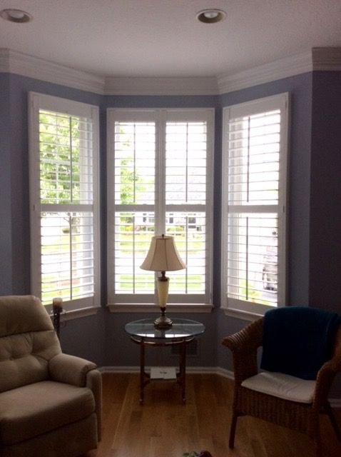 Best 25 Bay Window Treatments Ideas On Pinterest Bay