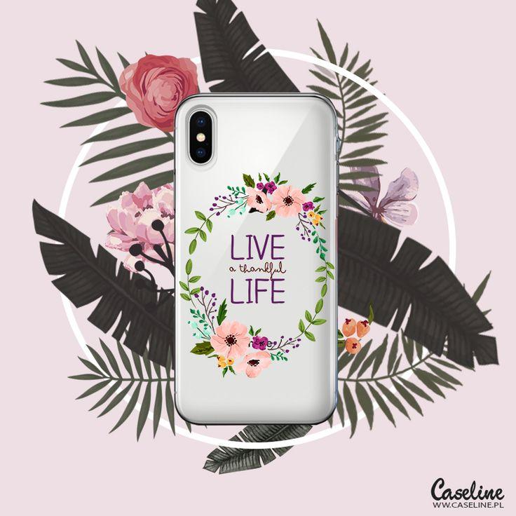 top of the top  etui case flowers caseline iphonex  #iphonexcase #iphonex #apple