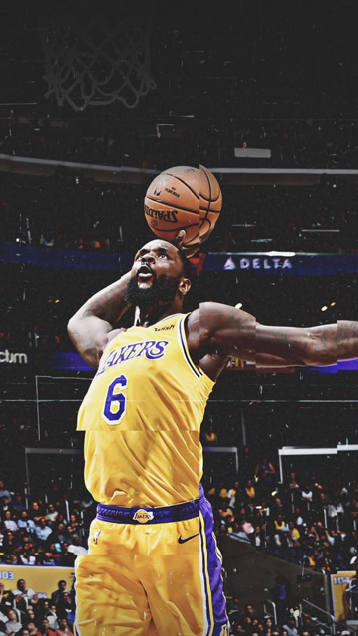 Pin by Hailey Torres on Lakers Iphone wallpaper, Hd