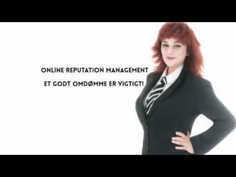 Administration af dit onlineomdømme   digital markedsføring