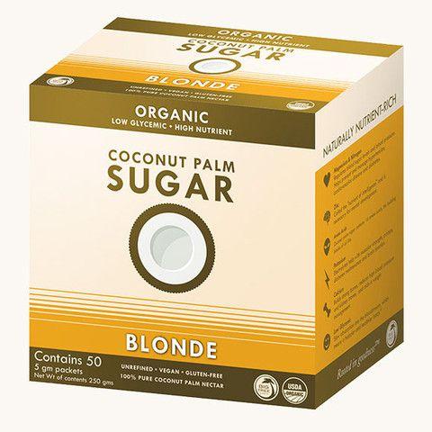Blonde Sachet (50 x 5g packets)