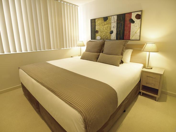 iStay Precinct - 2 bed 219 dbl bedroom