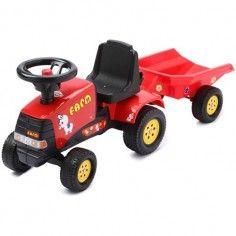 http://idealbebe.ro/falk-tractoras-baby-farm-cu-remorca-p-12035.html Falk - Tractoras Baby Farm cu Remorca