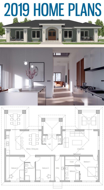 Planta de casa casa planos de casa plantadecasa casa for Arquitectura y diseno de casas modernas