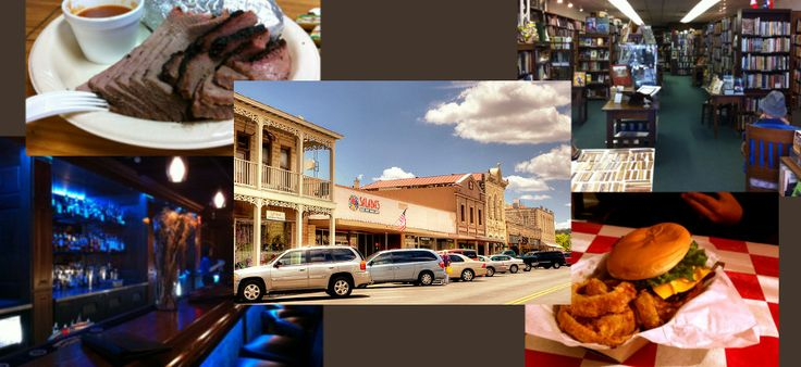 How to Have a Perfect Day in Kerrville, TX