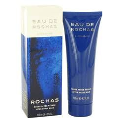 Eau De Rochas After Shave Balm by Rochas, 4.1 oz After Shave Balm for Men: Eau De Rochas After Shave Balm… #USAOnlineShopping #USAShopping