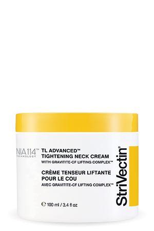 TL Advanced Tightening Neck Cream 3.4oz - Tighten & Lift - Top Selling Anti-Aging Solutions