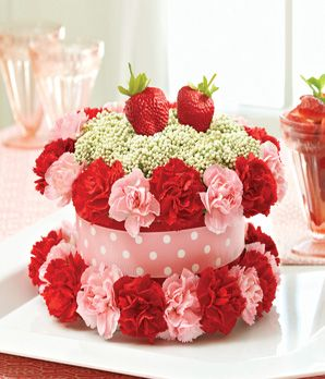 12 best Torte di fiori Flowers cakes images on Pinterest Flower