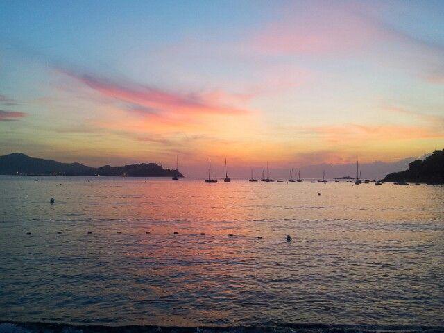 Elba summer 2014