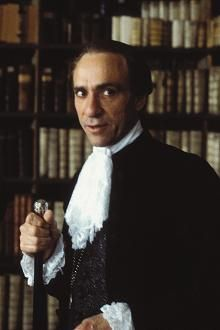 Murray Abraham starred as Antonio Salieri in the 1984 movie Amadeus ...
