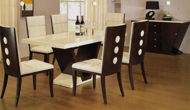 Comfortable Wooden Dining room Table