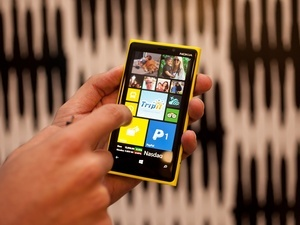 Nokia Lumia 920 | Reviews | CNET UK