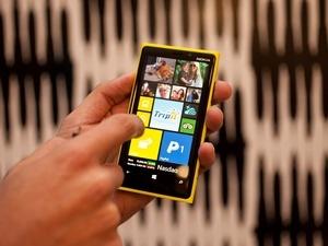 Nokia Lumia 920 | Reviews | CNET UK