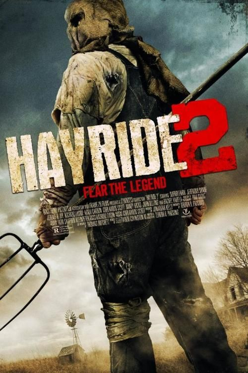 Hayride 2 Full Movie English Subs HD720 check out here : http://movieplayer.website/hd/?v=2924352 Hayride 2 Full Movie English Subs HD720  Actor : Sherri Eakin, Jeremy Sande, Jeremy Ivy, Corlandos Scott 84n9un+4p4n  Plot : The end of one journey only marks the beginning of another as Detective Loomis returns to uncover the truth behind the Legend of Pitchfork.