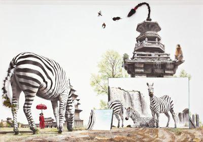 Mésologiques: Milieu perceptif / Augustin Berque