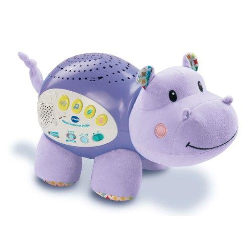 Veilleuse Hippo Dodo nuit étoilée Vtech