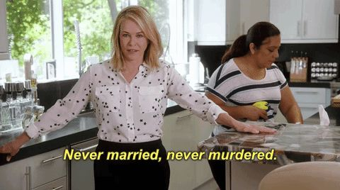 New trending GIF tagged marriage chelsea handler chelsea show...