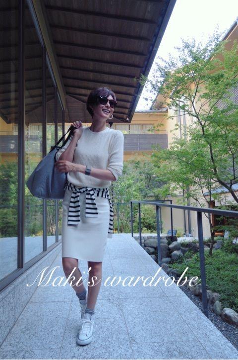 wardrobeスニーカー♡ の画像|田丸麻紀オフィシャルブログ Powered by Ameba