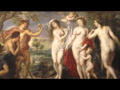 Музей Прадо в Мадриде — Яндекс.Видео