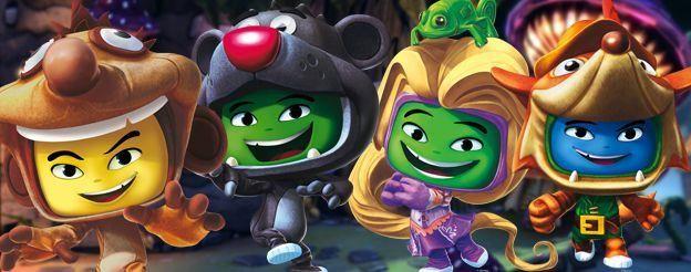 Disney мир героев все костюмы