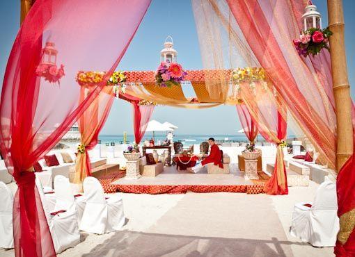 Indian Wedding Mandap Inspiration - Indian Wedding Site Home ...