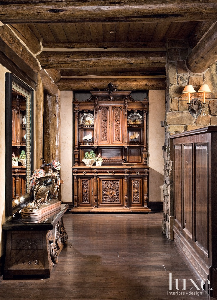 Via Luxe Magazine: Great Space With European Pieces Imported By Valley  Furniture U0026 Interiors. Interior Design By Darylee Moe Architecture By  Jeremy Oury ...