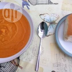 Vegetarian Thick Carrot & Chilli Soup @ allrecipes.co.uk