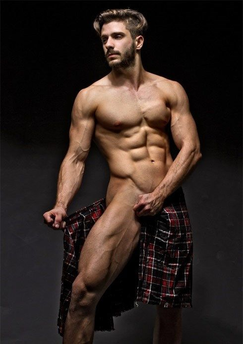 Image result for sexy men in kilts