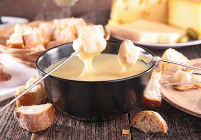 Peynir Fondü