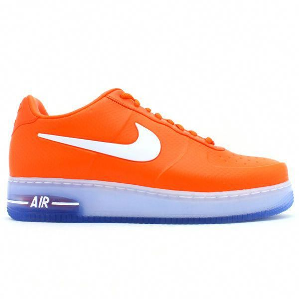 660c35f8060 Nike Air Force 1 Foamposite Pro Low QS - Safety Orange   SauconyGuide8Womensshoes