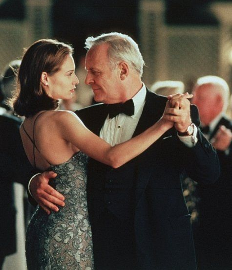 famous movie quotes from meet joe black