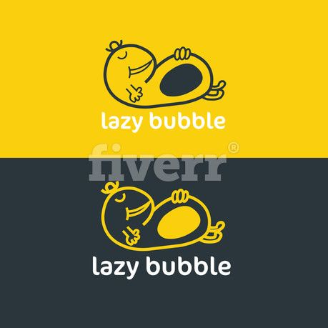 Design eye catching versatile logo in 12hrs with vector | Fiverr | Pinterest | Logo design, Logos and Creative logo