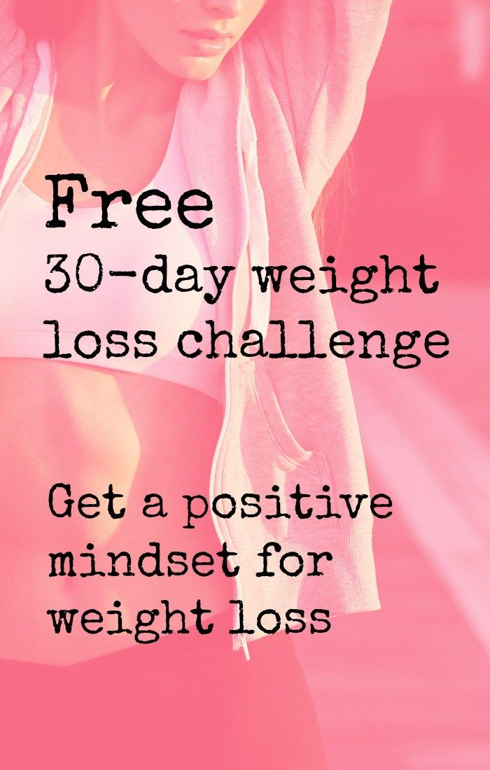 Free weight loss challenge - As a life coach of many years I know that it's very difficult to make any changes unless we also change our mindset. This free 30-day weight loss challenge has been put together to help you make lasting changes that support you on your weight loss journey. Click through to join.