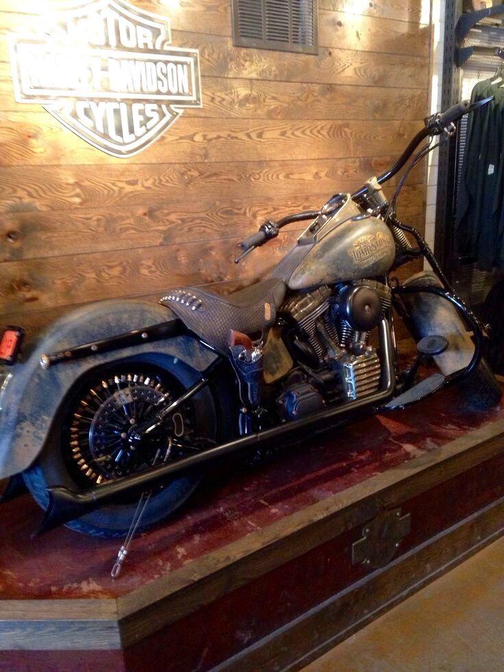 ARRIVE , RAISE HELL , LEAVE — Harley Davidson Tombstone AZ