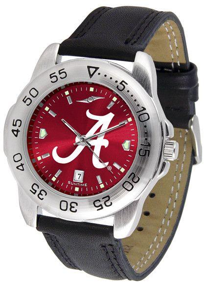 Alabama Crimson Tide - Sport AnoChrome