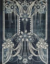 Catherine Martin - Deco - Rug Collections - Designer Rugs - Premium Handmade rugs by Australia's leading rug company