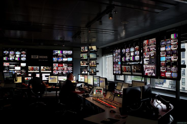TV2 News Switcher (USA)