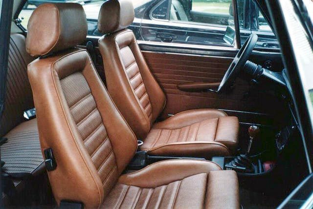 Seat Upholstery/Covers for BMW 3-Series First Generation (E21) from World Upholstery & Trim