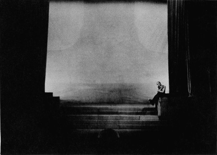 A Revolution in Stage Design Drawings and Productions of Adolphe. & 28 best Adolphe Appia images on Pinterest | Set design Theater ... azcodes.com