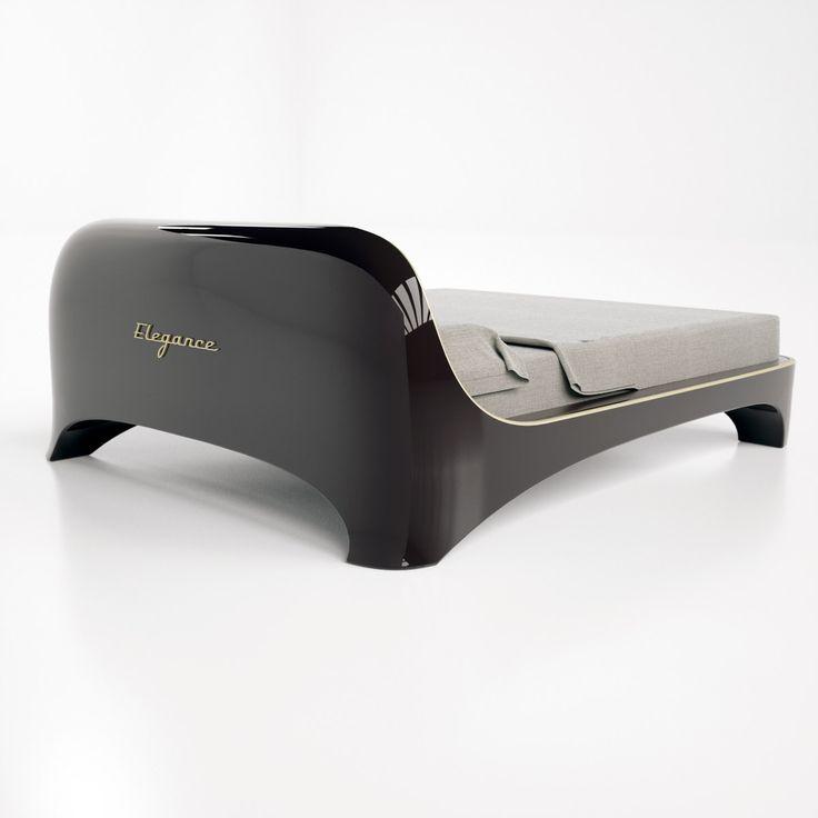 Company: Foolish Design Design: Edoardo Carlino www.thinkfuture.it  Buy online from ZAD http://www.zaditaly.com/prodotti/luxury/elegance